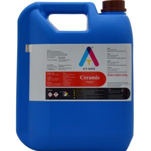 Atinks Ceramic Ink for Floor